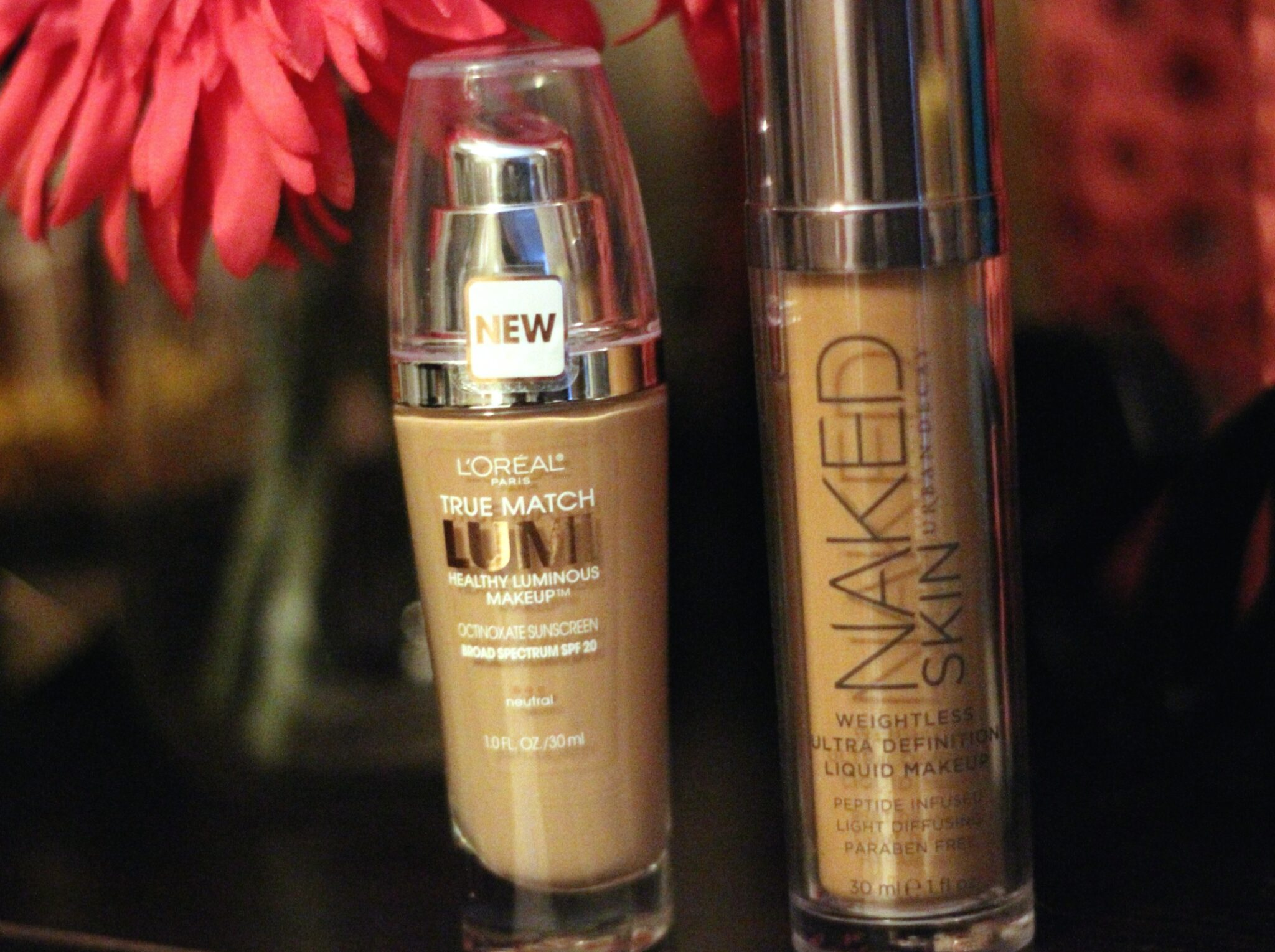 Urban decay naked foundation dupe Nude Photos 30