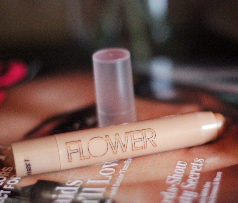 Flower Beauty, Chubby Stick, makeup