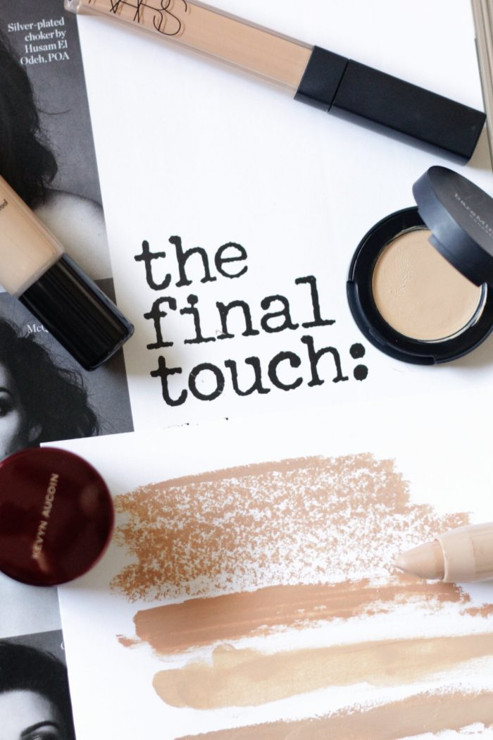 MakeupLifeLove-Covering-Concealer-NARS-KevynAucoin-MUFE-CoverGirl-BareMinerals