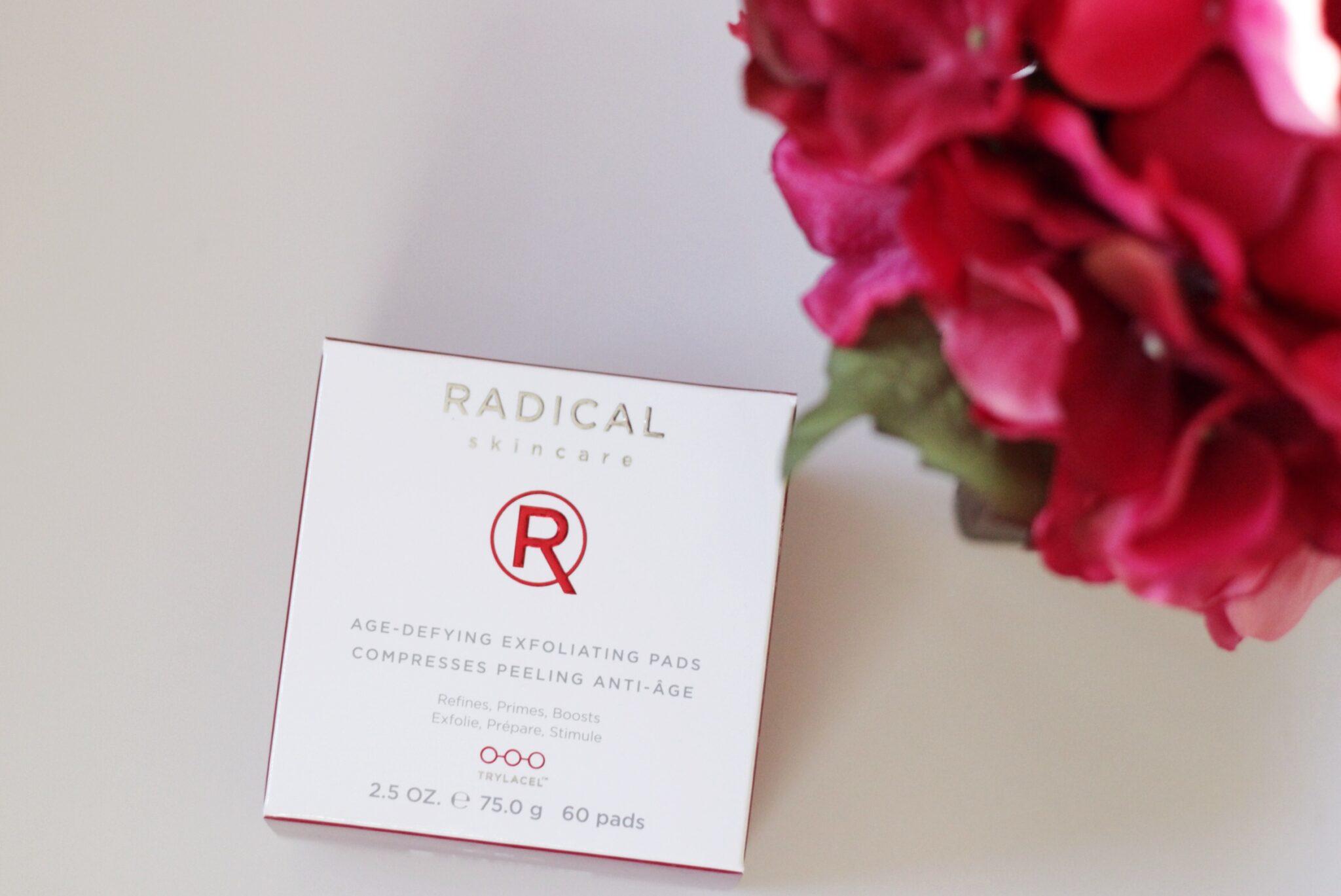 Radical-skincare-makeuplifelove- exfoliating