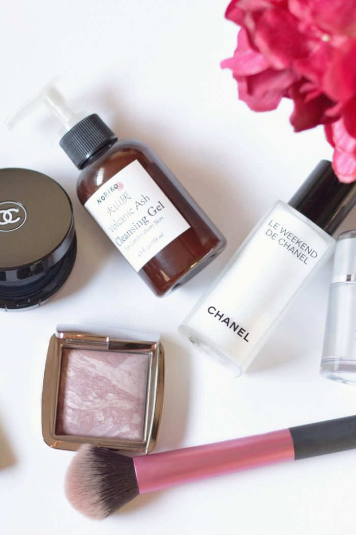 March-Favorites-Makeuplifelove-CHANEL-Hourglass