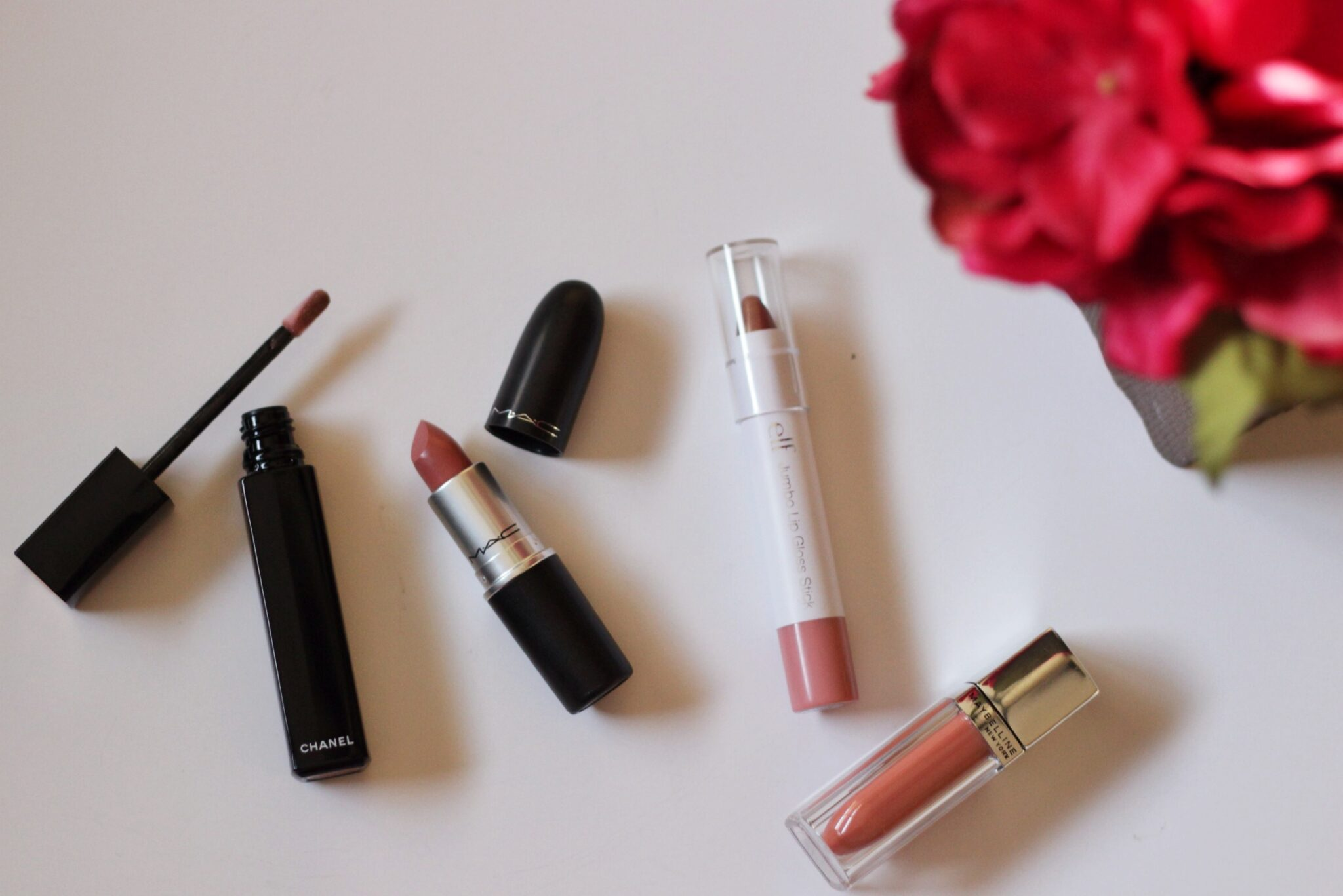 MakeupLifeLove-Nude-Lips-CHANEL-MAC