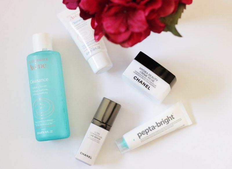 New-In-Skin-Care-MakeupLifeLove-Avene-Chanel