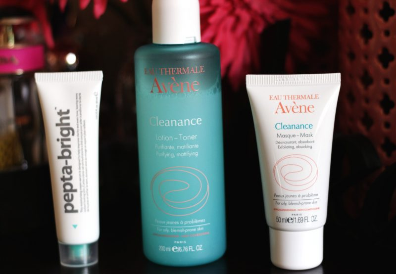 MakeupLifeLove-Avene-PeptaBright-Skin-Care