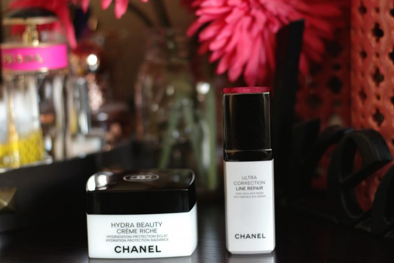 MakeupLifeLove-Chanel-Skincare-New-Finds