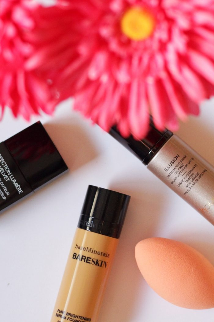 New-in-Foundation-CHANEL-BareMinerals-Hourglass-MakeupLifeLove
