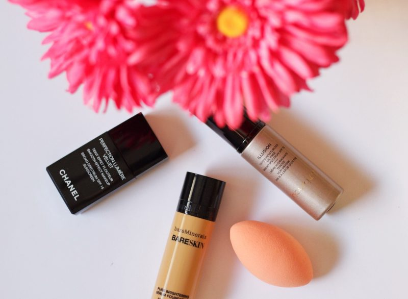 New-in-Foundation-CHANEL-BareMinerals-Hourglass-MakeupLifeLove