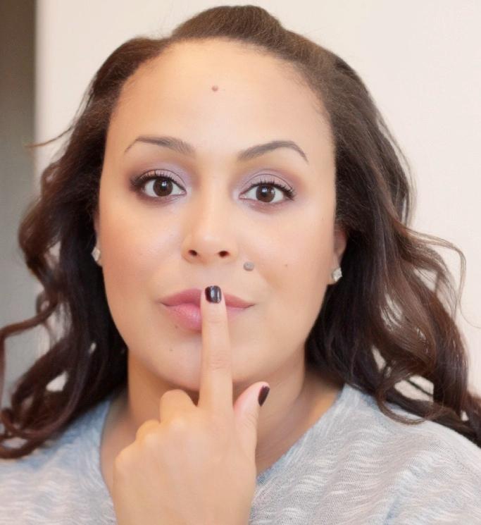 Clinique-Clinique Black Honey-Almost Lipstick- Beauty- BBloggers