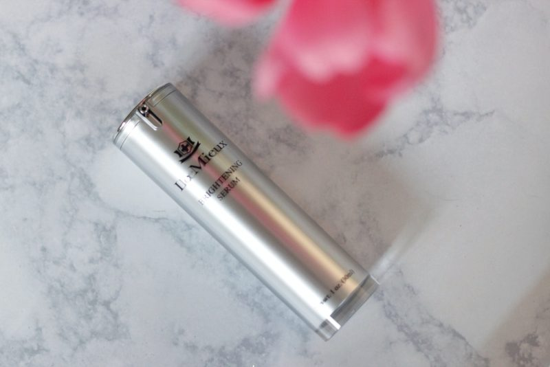 Le Mieux-Brightening Serum-beauty-skincare-makeuplifelove