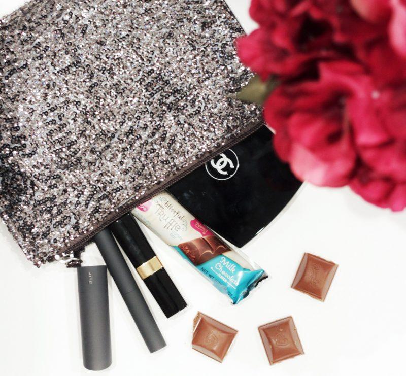 Mode Media-MakeupLifeLove-Skinny Cow-In The bag-Beauty- #skinnycow
