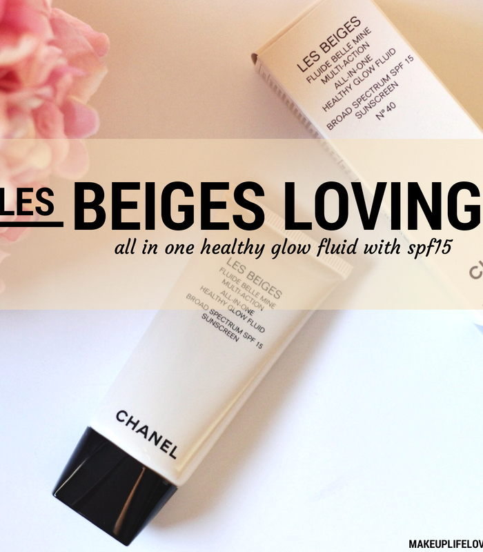 CHANEL-Les Beiges-Healthy-Glow-Makeup-MakeupLifeLove