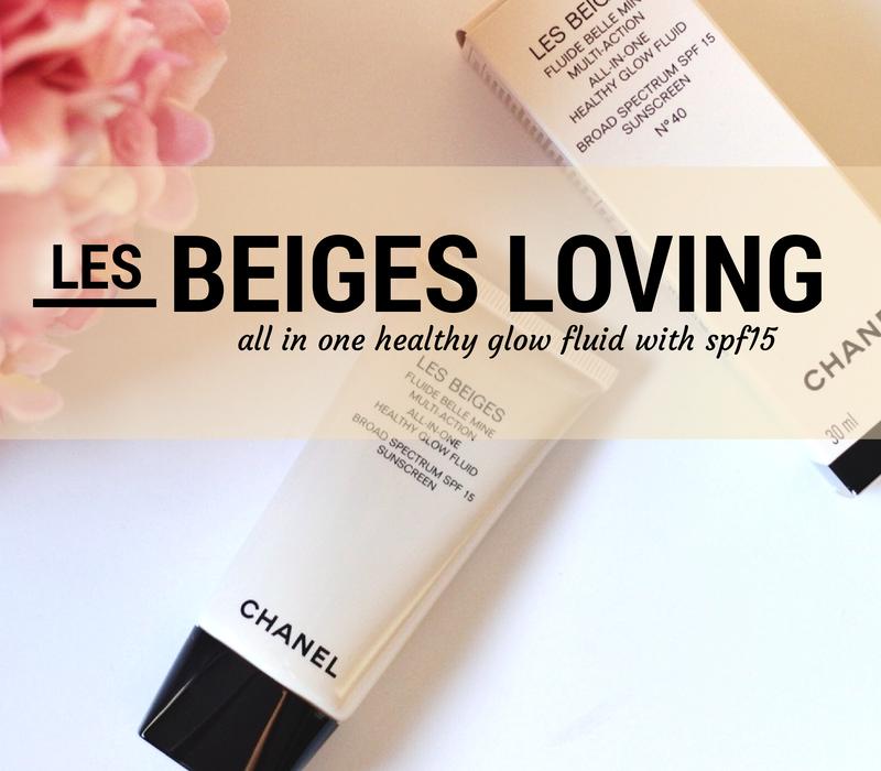 CHANEL-Les Beiges-Healthy-Glow-Makeup-MakeupLifeLove