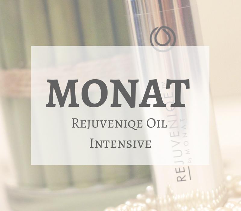 #Rejuveniqe-Monat Rejuveniqe Oil Intensive-