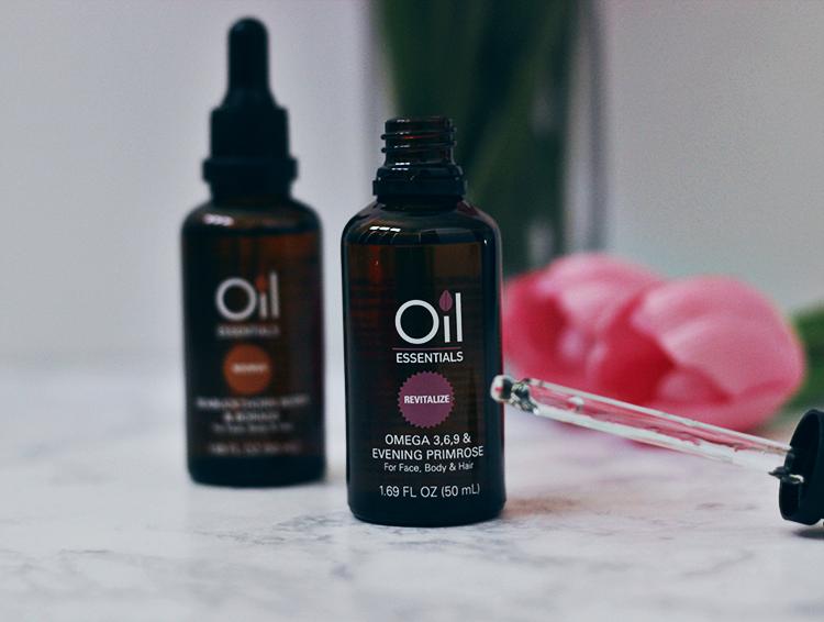 Oil Essentials-Omega Oil-Skincare-Facial Oil