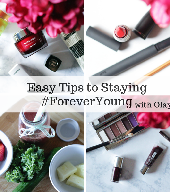Olay-#OlayObsessions-#ForeverYoung-#ad-MakeupLifeLove-Olay Regenerist- skincare