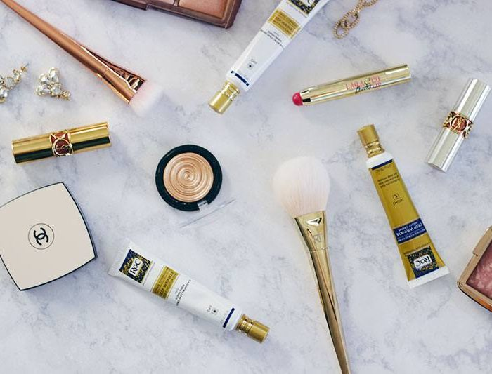 Time to survive the holidays with a bit of help from RoC retinol. What better way to get ready this holiday season then with GREAT skin and some stress free tips- Makeup Life and Love- #WomenWhoRoC