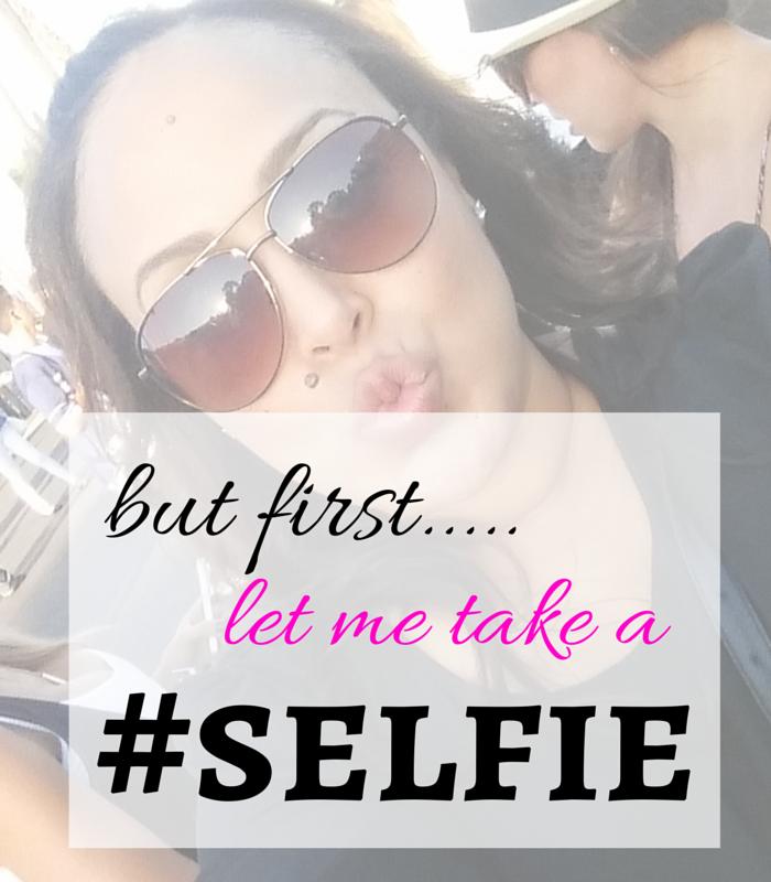 MakeupLifeLove-#SelfieSocialCleanse- Selfie