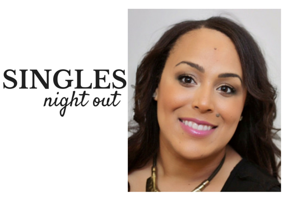 SINGLE NIGHT OUT- Black Up Cosmetics- The Beauty Council- makeup- beauty