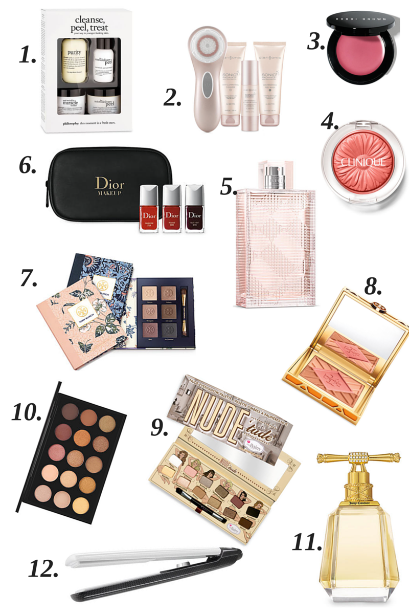 Time to get ready for back to school with some awesome beauty deals thanks to Shop At Home and belk- beauty deals- shop at home- belk- beauty