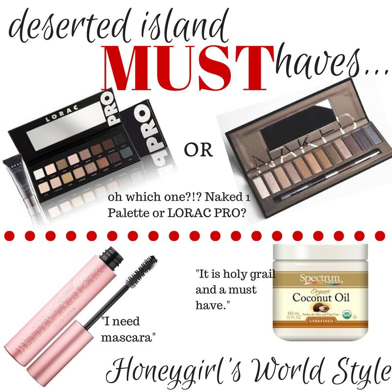 Beauty-Blogger-Honey-Girls-World-Deserted-Island-Must-Haves