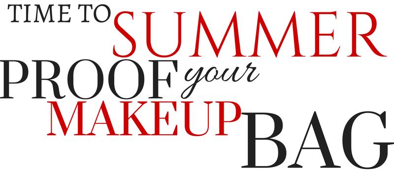 SummerProof Makeup Title