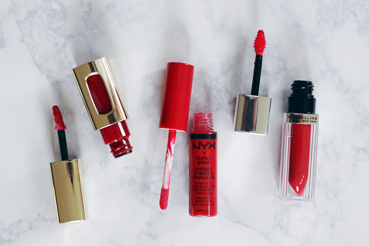 5 Easy Tips and Tricks to get this summers bright and bold lips- #TargetStyle- Makeup Life and Love