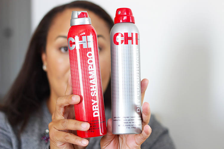 Curious how to transition haircare from Summer into Fall, check out how Jamie is transitioning into Fall with a bit of help from CHI Haircare and their new Extension Styling Line. The Beauty Council | https://makeuplifelove.com