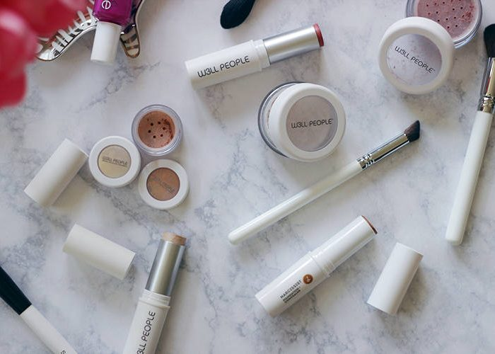 Looking to go green in the beauty department? Well then you can to the right place, find out how Jamie is naturally transitioning into natural makeup thanks to #TargetStyle and W3ll People Beauty.