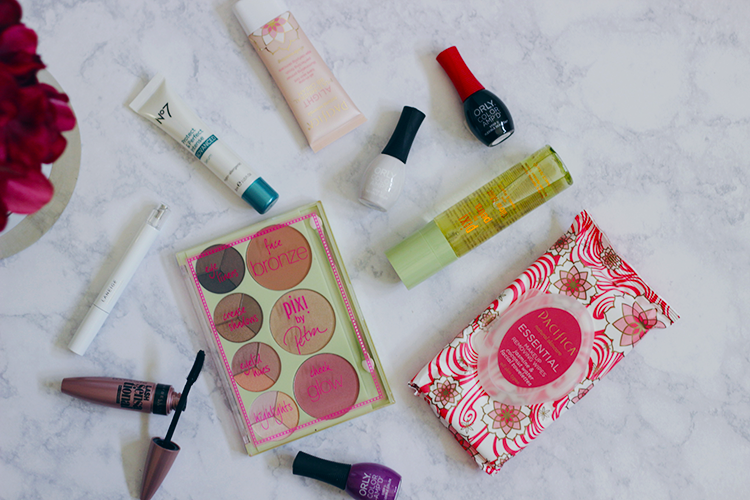 #TargetStyle-Beauty-Spring Beauty-Target-Makeup-MakeupLifeLove
