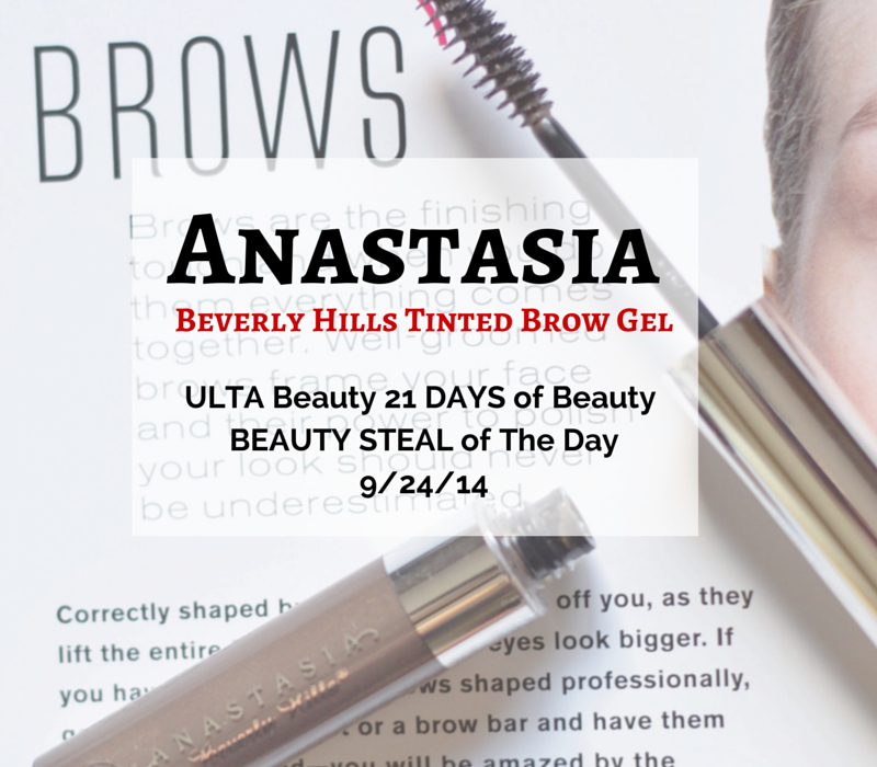 ULTA-Anastasia Beverly Hills
