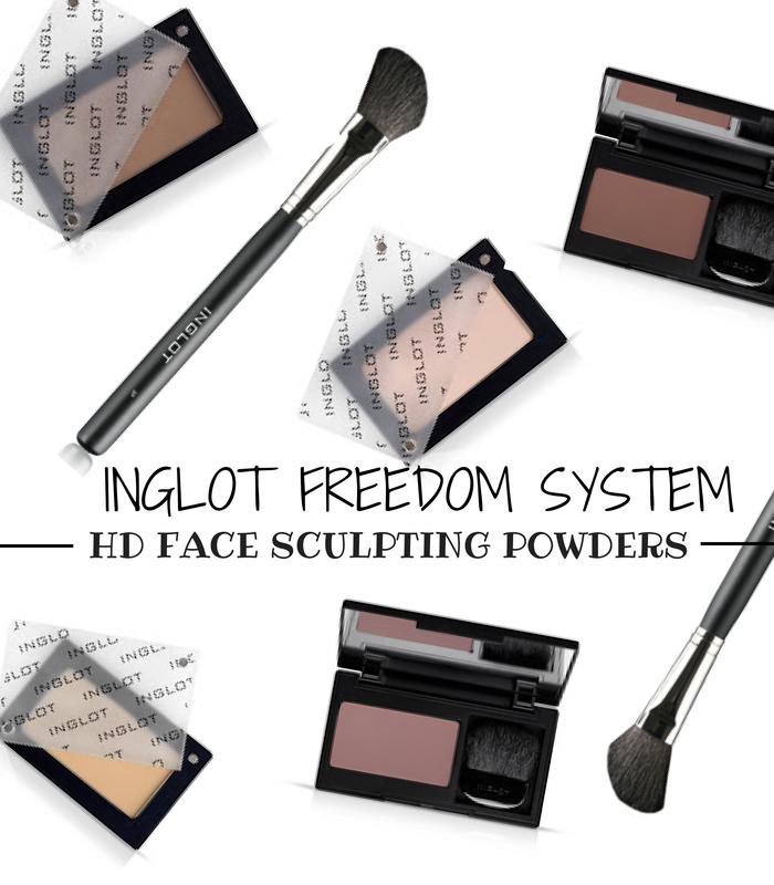INGLOT-Beauty-Contour-Sculpt-Highlight-Brioghten- MakeupLifeLove