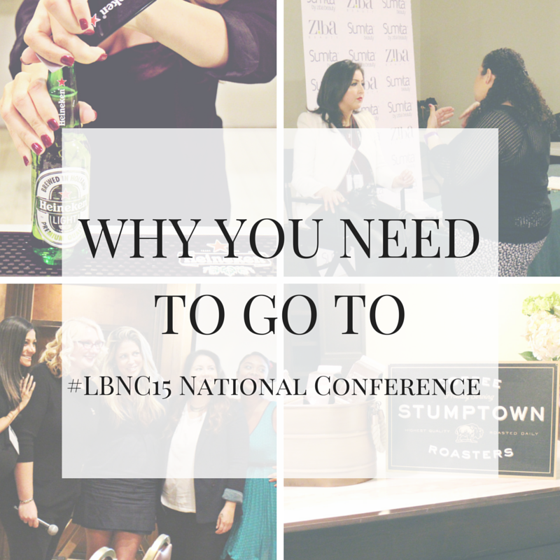 Blog conference- blogger-conference- beauty