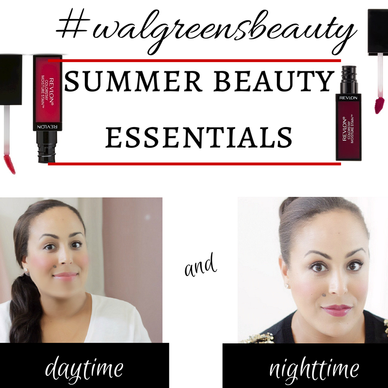 makeup tutorial-makeup-summer beauty-walgreens-#walgreensbeauty- #collectivebias- #shop- #ad- #cbias- beauty