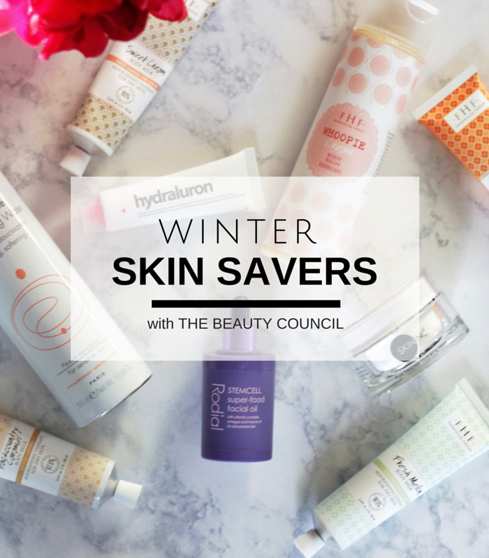 #thebeautycouncil- The Beauty Council- Winter Skin- Winter SkinCare- Avene-FarmHouse Fresh- SKIN INC-RODIAL- skincare